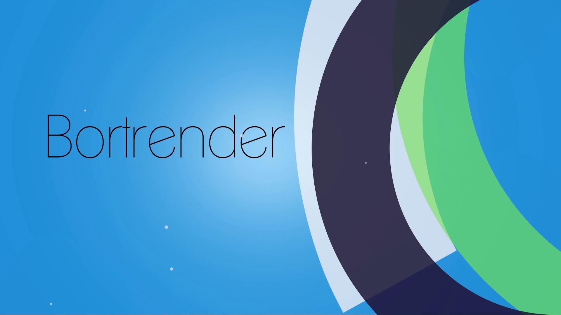 Bortrender – 2016.11.22.