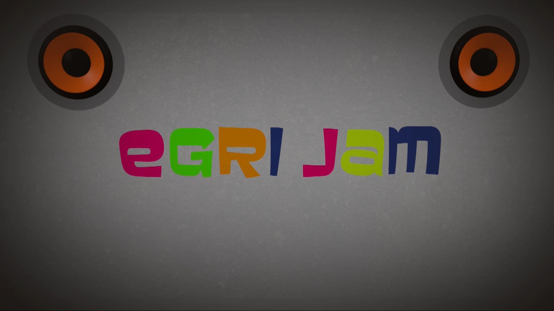 Egri Jam – 2015.12.04.