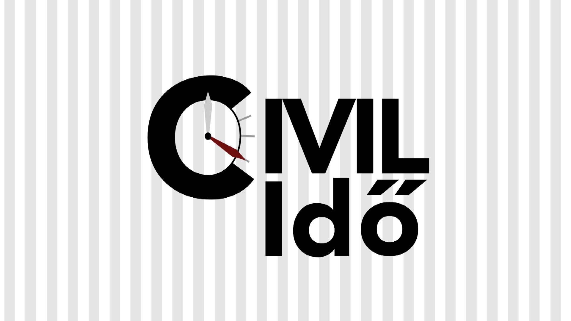 Civil idő - 2015.10.22.