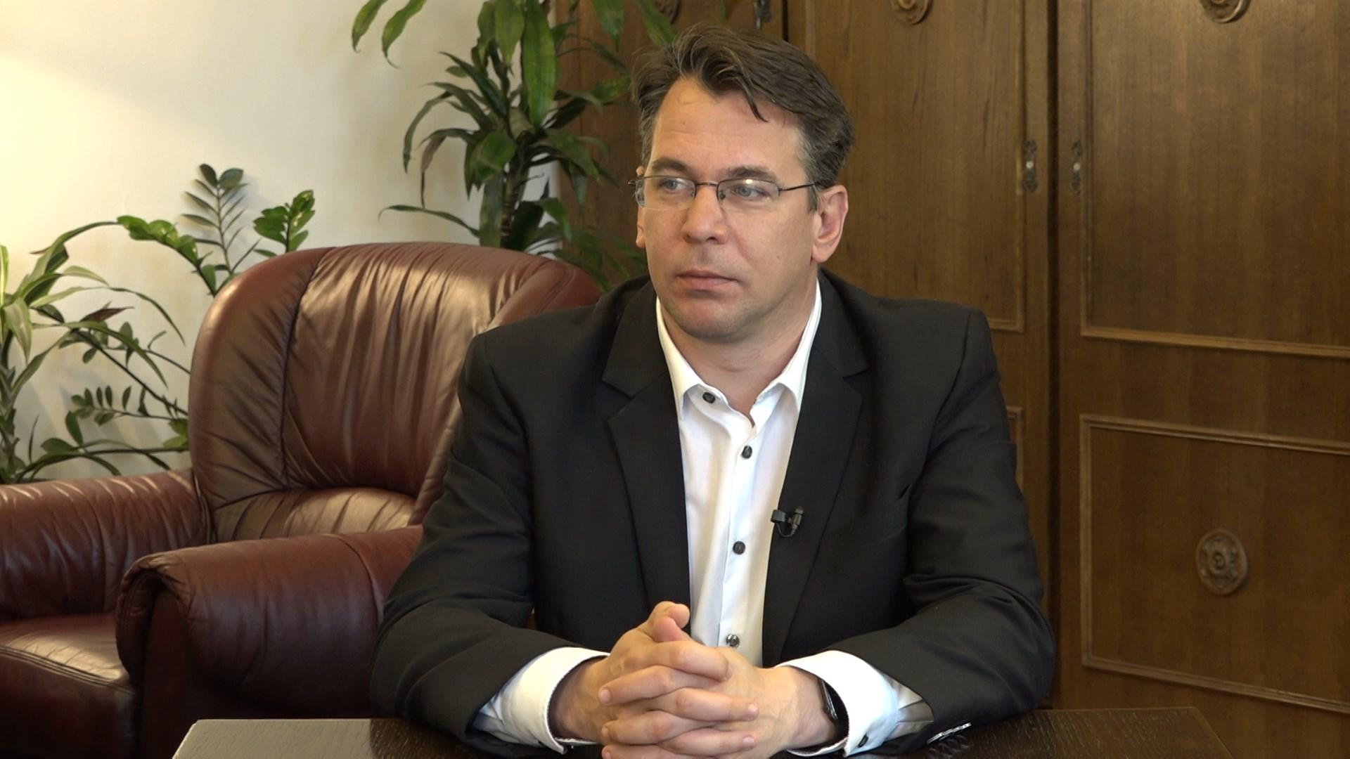 Fogadóóra – 2020.03.23. - Vendég: Mirkóczki Ádám polgármester