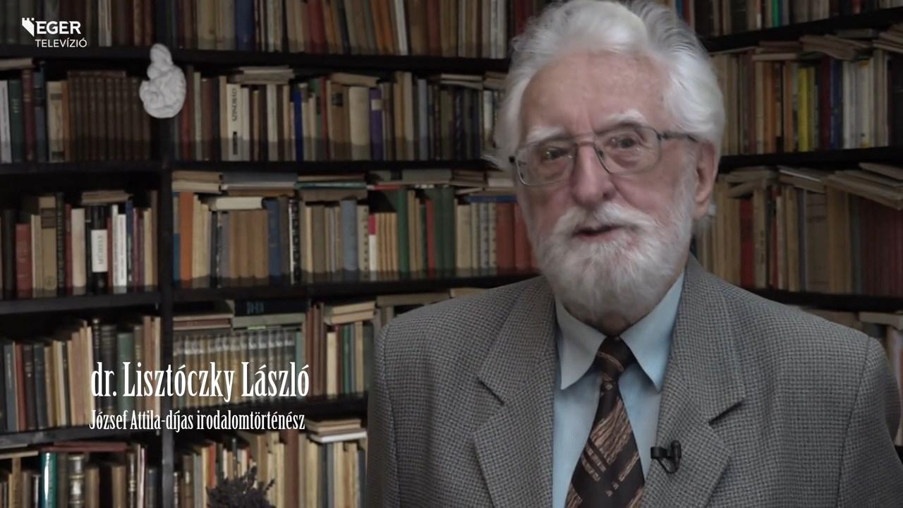 Együtt Sikerül! - Dr. Lisztóczky László