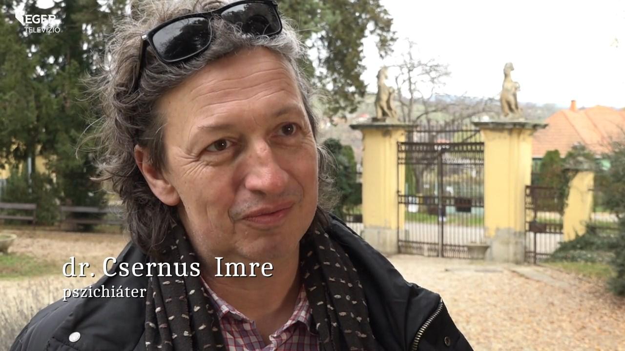 Együtt Sikerül! – Dr. Csernus Imre