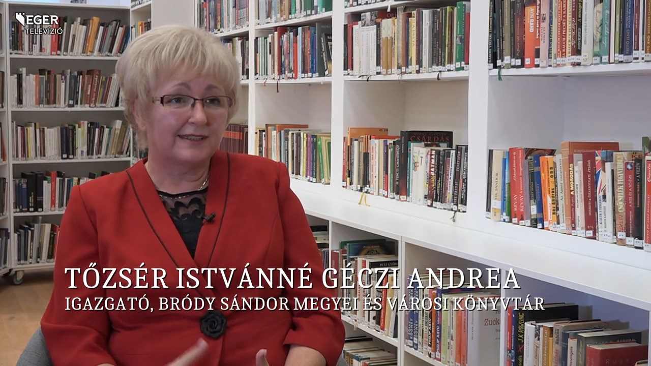 Együtt Sikerül! – Tőzsér Istvánné Géczi Andrea