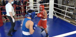 VII. Küzdelmi Nap - Harmincöt egyesület, 168 versenyzője boxolhatott Egerben
