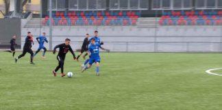 Eger SE: 2-1-es győzelem az SBTC ellen