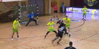 Magyar Kupa: SBS-Eger - Orosházi FKSE – LINAMAR 29-27