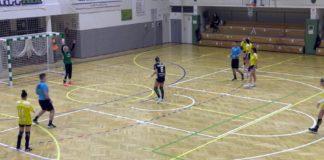 NB I/B.: Eszterházy SC – Hajdúnánás SK 29-24