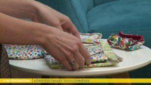 Környezetbarát textiltermékek