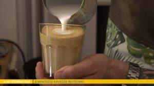 A minőségi kávézás rejtelmei