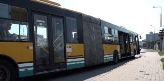 Felfüggesztik az első ajtós felszállást a Volánbusz járatain