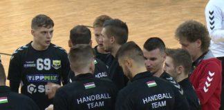 SBS-Eger: Győzelem a negyeddöntő első meccsén