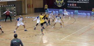 SBS-Eger – Fontos győzelem a Tatabánya ellen