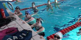 Eredményesen szerepelnek az utánpótlás úszók