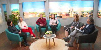 Tanítsunk Magyarországért!: mentorprogram egy jobb jövőért!