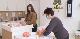 A babamasszázs testre és lélekre ható előnyei