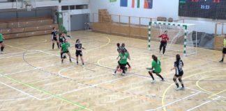 NB I/B.: Eszterházy SC – Ferencvárosi TC U20 30-30