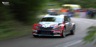 Ózd - Eger Rally - 2021.05.14-16.