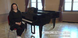 Együtt sikerül - Schmiedmeiszter Szilvia