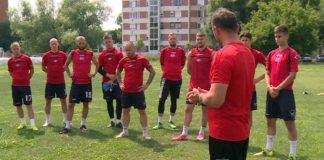 Eger SE: Jelenleg öt érkező játékos a csapatnál
