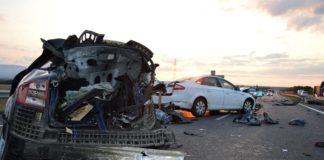 Halálos baleset történt Atkár térségében