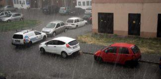 Zivatarokra figyelmeztet a meteorológiai szolgálat