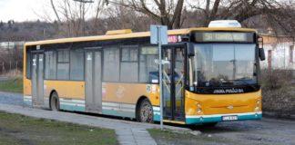 Buszmegálló felújítás kezdődik a Lajosvárosban