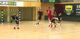 Kézilabda – szeptember 11-én elkezdődnek az idei szezon küzdelmei