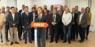 Kétezer aláírást gyűjtött össze a Fidesz