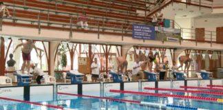 XVI. Bitskey Aladár Nemzetközi Senior Úszó Emlékverseny