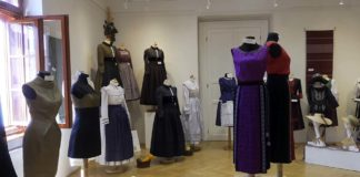 A hagyomány és divat találkozott az idei viseletkonferencián